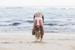 Release Tension In The Upper Back and Injury-Proof Your Shoulders - Monthly Yoga With Abi