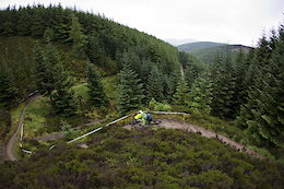 Whyte British Enduro Championships to be Held in Scotland's Tweed Valley in 2018