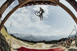 6 Things We Learned at Crankworx Innsbruck Slopestyle