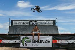NASS DMR Dirt Wars - FMB Bronze Series Round 3