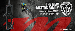 Manitou Mattoc - We Are Family