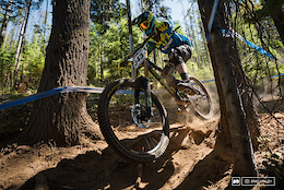 NW Cup Round Five, Silver Mountain, Idaho - Race Report