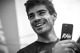 The New Raw MTB App Lets You Race Loic Bruni