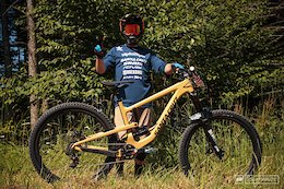 Enduro Bikes of the US National Championships
