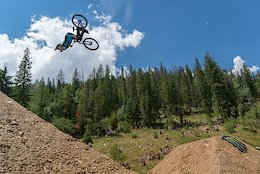 Maxxis Tires Slopestyle Qualifying - Colorado Freeride Festival 2017