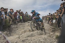 California Enduro Series: Demo Canyon Bikes at the Northstar Enduro