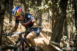 Dust and Bone: Elite Women Photo Epic - Cairns XC World Champs 2017