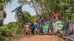 Thailand Gravity Series 2017