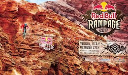Win the Ultimate Red Bull Rampage Experience