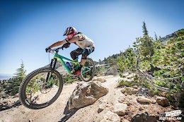California Enduro Series Round 7 – Kamikaze Bike Games Enduro: Practice Highlights
