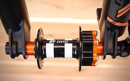 MRP's Boost Solution and New Ramp Control Cartridge - Interbike 2017