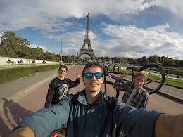 One Day in Paris and Big Dirt Jumps: Worth It, S01 EP18 - Video