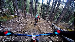 MooseDuro Course Release: Moose Mountain Enduro Returns for 2017