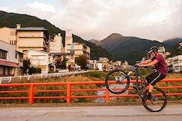 Drifter Cars & Fresh Trails: Summer of Summit, Nagano: Vol. 3 - Video