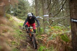 Naughty Northumbrian Enduro - Event Recap and Video