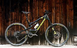 Rocky Mountain Altitude Powerplay 70 - eMTB Review