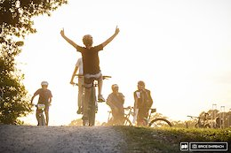 N.I.C.A. - Cultivating a Love for Mountain Biking