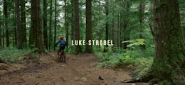 One Lap With Luke Strobel - Video