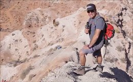 Inside The Tape: Red Bull Rampage 2017 - The Left Ridge