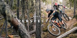 Shift in Perspective with Wade Simmons and Jesse Melamed - Video