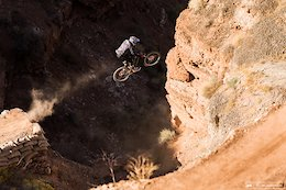 Final Results: Red Bull Rampage 2017