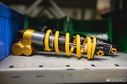 Inside Öhlins Racing - Swedish Suspension Specialists