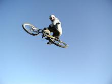 FFF Rider Profile: Dave Fleming