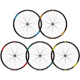Reynolds Announces 'Trail Rated' Carbon Wheels