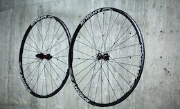 Knight Composites 29'' Race Wheels - Review