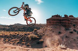 Two Weeks in Utah With Nick Pescetto - Video
