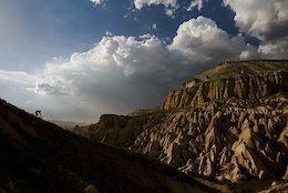 Must Watch: Mark Matthews in Cappadocia, Turkey