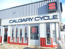 CALGARY CYCLE SPRING BLOWOUT SALE NOW ON!