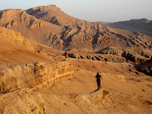 Gobi Desert Scout Mission - NWD 9