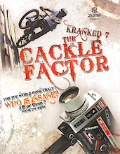 Kranked 7 -The Cackle Factor - NOW Available