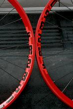 Pinkbike.com Team Update - Swiss Made Wheels!