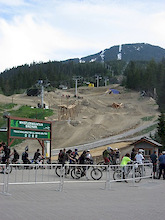 Whistler Mountain Bike Park Update, More Trails to ride!