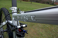 Solid Pine XC Bike - Review
