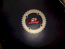 e.13 odd sized chainrings - Are they the magic numbers?