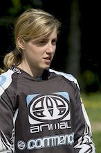 Rachel Atherton: Her Dirt on Training, Preparation and Racing World Cups