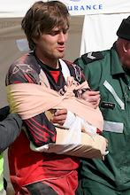 Matti Lehikoinen Injury Update