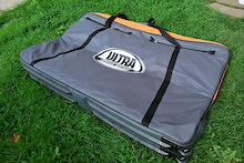 The Ultra Bike Bag