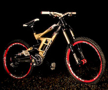 First Winner of the KRANKED - 7 Dream Bike Contest Announced.