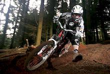 UK Freerider Elbry Sandland re-signs with KBC Helmets and adds Monster Energy Drinks