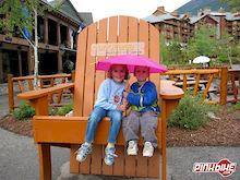 Destination - Panorama Mountain Resort