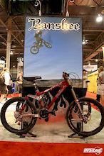 Interbike 2004 - Banshee