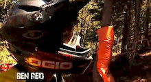 Vallnord World Cup Finals Video - Steve Peat sets Record!
