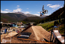 Crankworx Colorado 2009. Day 3-4 Update.
