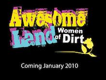 Awesome Land - Santa Cruz Premiere