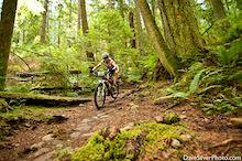 BC Bike Race - 2010 route!