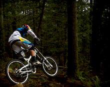 Steve Smith - Bike Check x 2